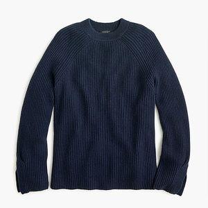 J. Crew Collection Cashmere Tunic Sweater XXS